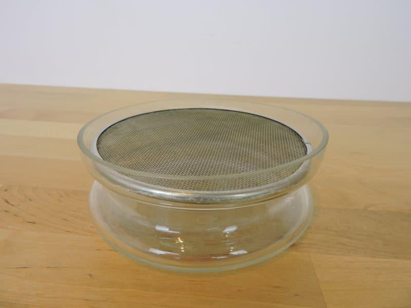 Coupelle pour graines à germer - The Natterbox